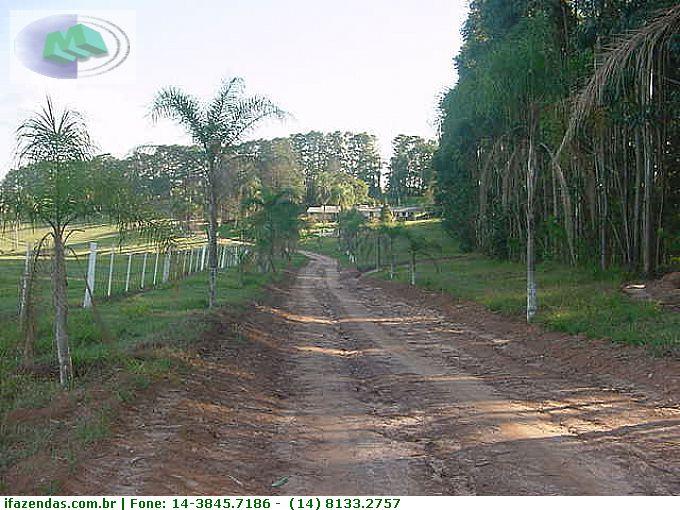 Fazendas em Botucatu no bairro Zona Rural