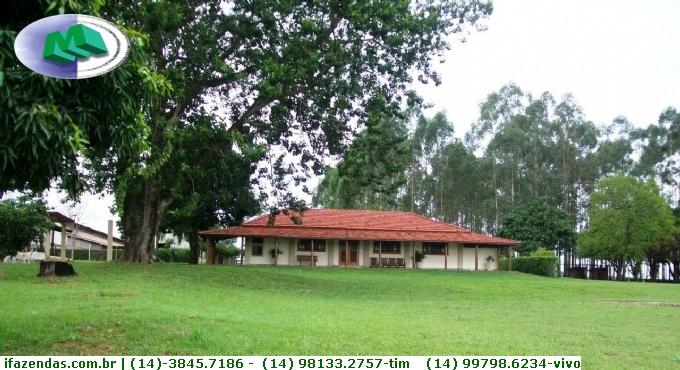 Fazendas em Bauru no bairro Não Especificado