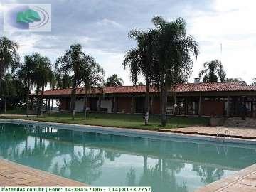 Itatinga BOTUCATU - SP 110 ALQ.  Ref: 1032