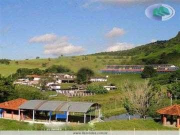 Fazendas no bairro Zona Rural na cidade de São Pedro