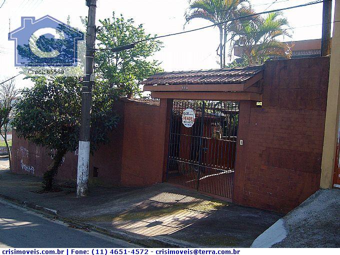 Casas em Arujá no bairro Nova Arujá