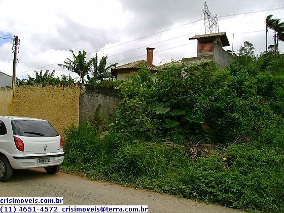 Terrenos em Santa Isabel no bairro Aralu