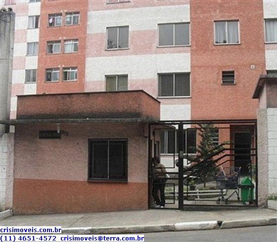 Apartamentos em São Paulo no bairro Guaianases