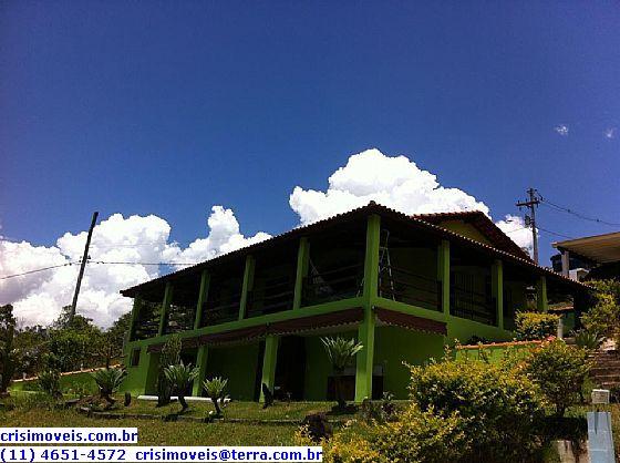 Chácaras em Santa Isabel no bairro Parque Florestal