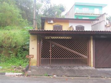 Casas Arujá