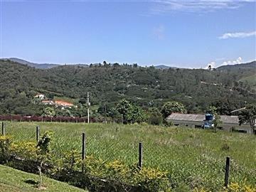Terrenos no bairro Ouro Fino na cidade de Santa Isabel