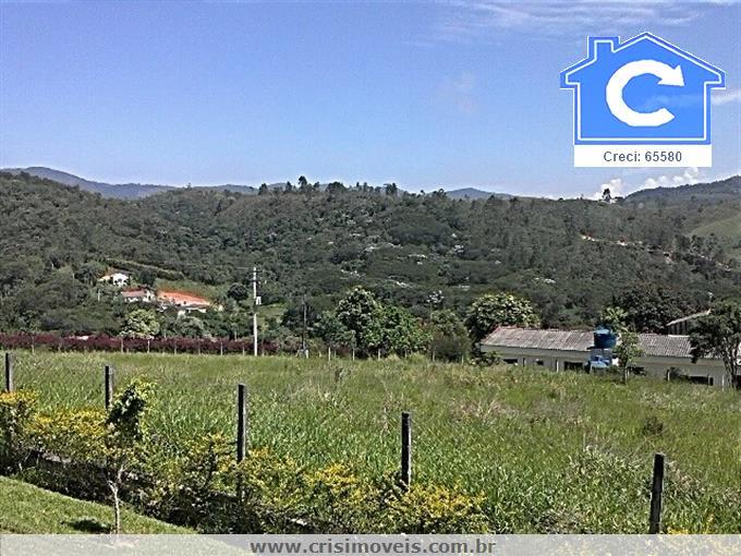 Terrenos em Santa Isabel no bairro Ouro Fino