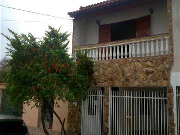 Casas no bairro Vila Santa Rosa na cidade de Capão Bonito
