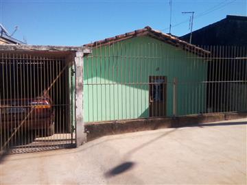Casas no bairro Vila Nova Capão Bonito na cidade de Capão Bonito
