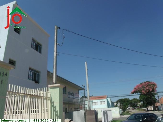 Apartamentos em Curitiba no bairro Fanny