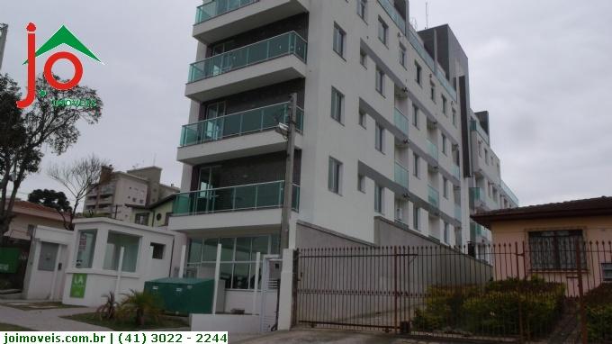 Apartamentos em Curitiba no bairro Santa Quitéria