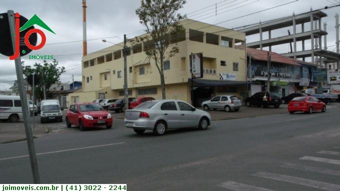 Apartamentos em São José dos Pinhais no bairro Afonso Pena