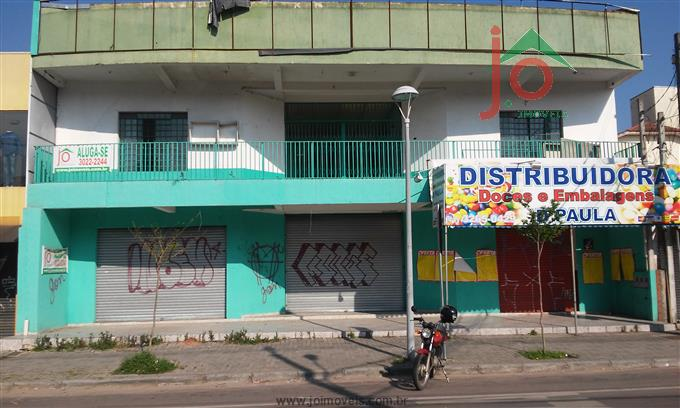 Lojas em Curitiba no bairro Tatuquara