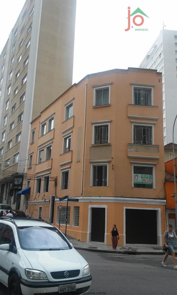 Lojas em Curitiba no bairro Centro