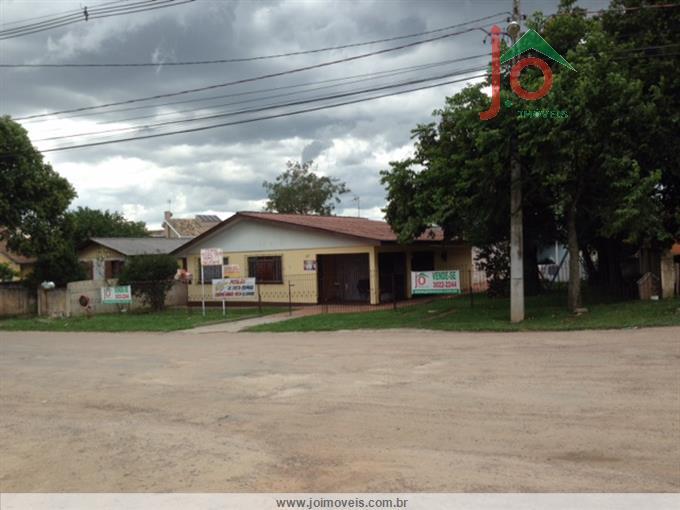 Terrenos em São José dos Pinhais no bairro Costeira