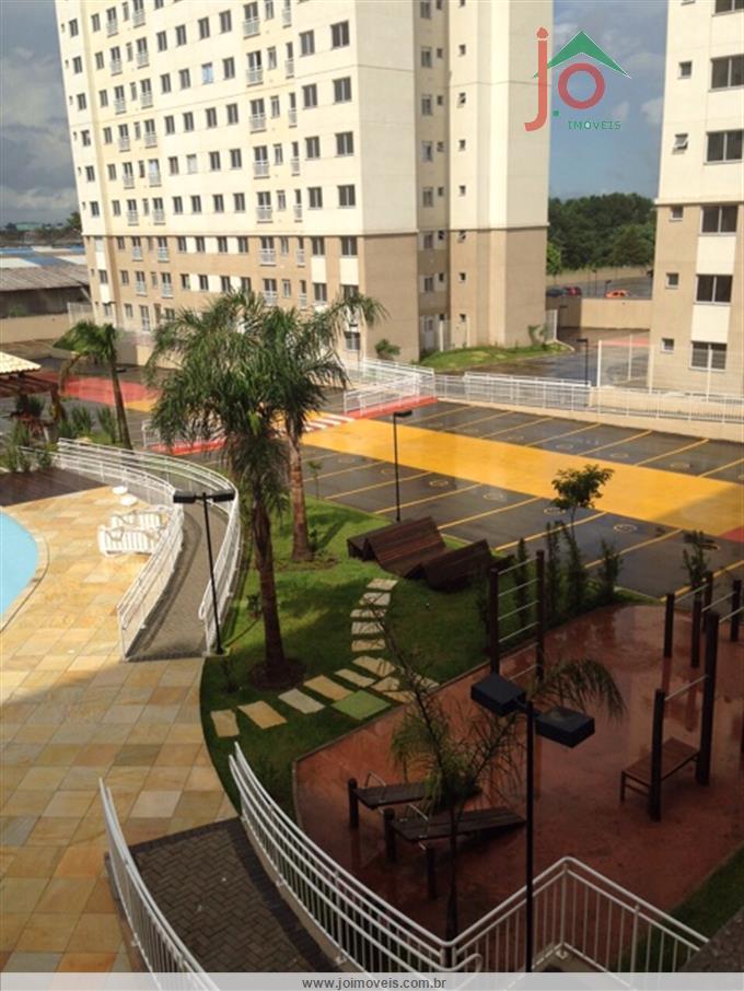 Apartamentos em Curitiba no bairro Pinheirinho