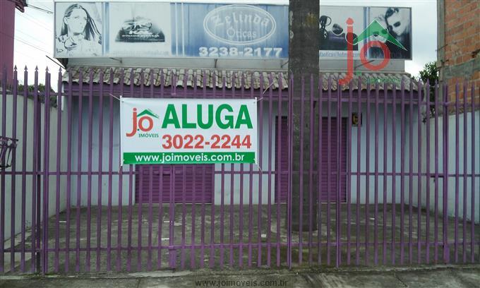 Lojas em Curitiba no bairro Bairro Alto