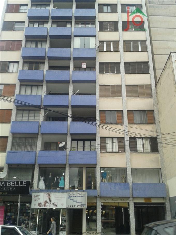 Apartamentos em Curitiba no bairro Centro