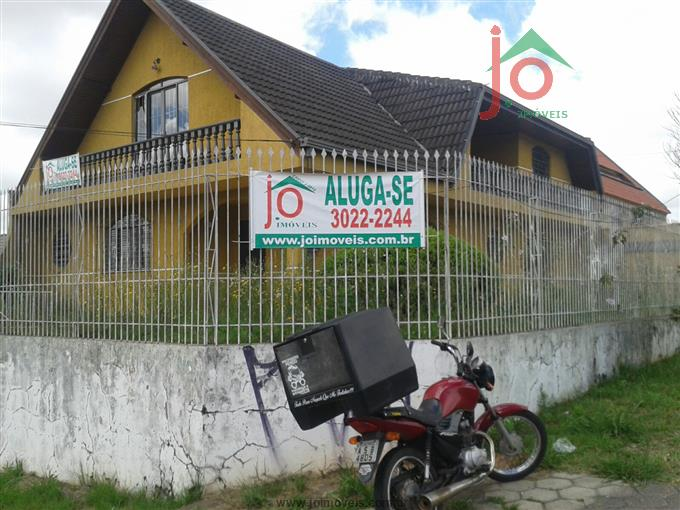 Casas em Curitiba no bairro Cajuru