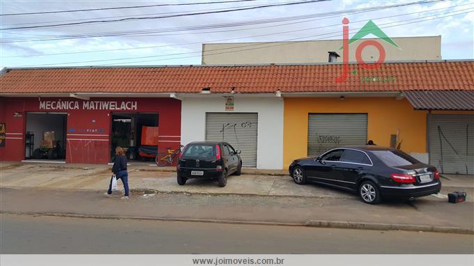 Lojas em Fazenda Rio Grande no bairro Não Especificado