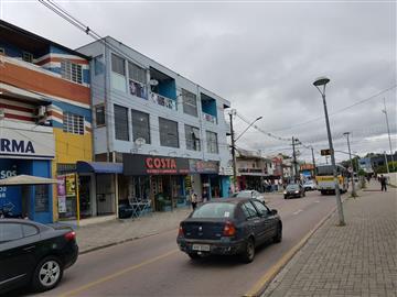Prédios Comerciais Tatuquara  localizado Á Rua Enette Dubard 41