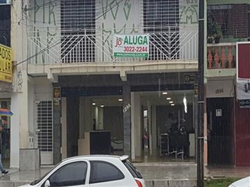 Lojas Sítio Cercado R$1.200.000,00