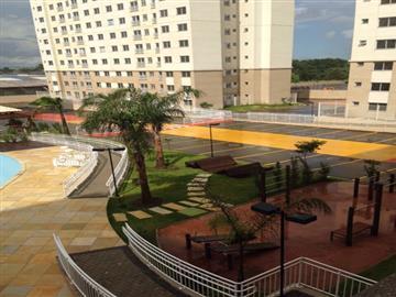 Apartamentos no bairro Pinheirinho na cidade de Curitiba