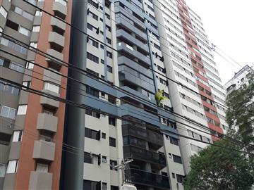 Apartamentos no bairro Bigorrilho na cidade de Curitiba
