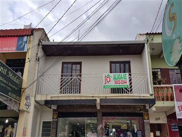 Salas Comerciais no bairro Sítio Cercado na cidade de Curitiba