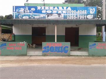 Lojas no bairro Tatuquara na cidade de Curitiba