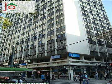 Apartamentos Curitiba