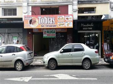 Lojas Centro  localizado Á TRAVESSA TOBIAS DE MACEDO N°66