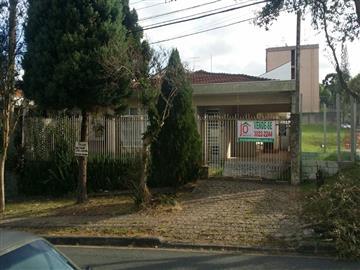 Casas Curitiba R$ 690.000,00