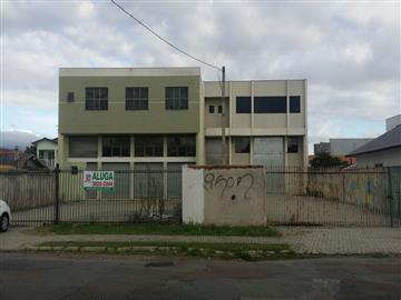 Barracões Curitiba