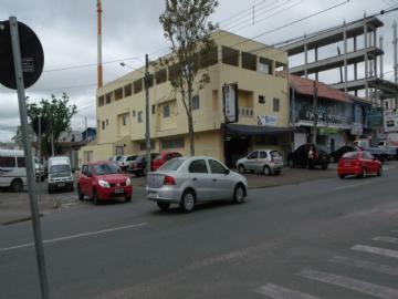 Apartamentos Afonso Pena  localizado Á RUA DEP. ARNALDO FAIVRO BUSATO