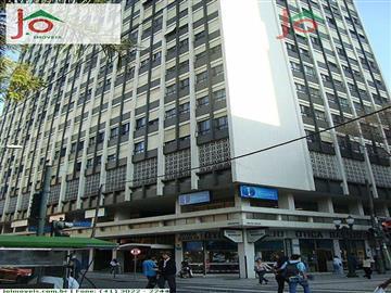 Apartamentos Centro R$550.000,00
