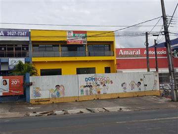 Salas Comerciais Fazenda Rio Grande/PR