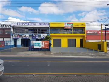 Lojas Fazenda Rio Grande/PR