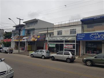 localizado Á rua sao jose dos pinhais nº1016 Prédios Comerciais R$1.000.000,00