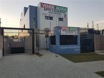 Apartamentos Curitiba R$ 396.000,00