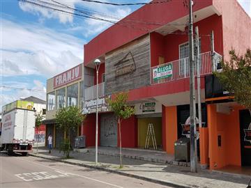 Lojas Tatuquara  localizado Á RUA ENETT DOUBARD nº 630