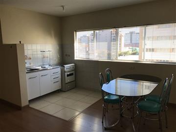 Apartamento mobiliado Curitiba/PR