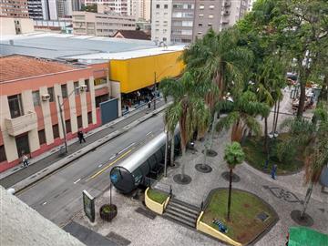 Apartamentos Curitiba/PR