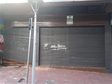 Lojas  Curitiba Centro