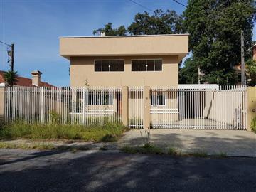 Casas Cascatinha  localizado Á Rua Bologna nº 15
