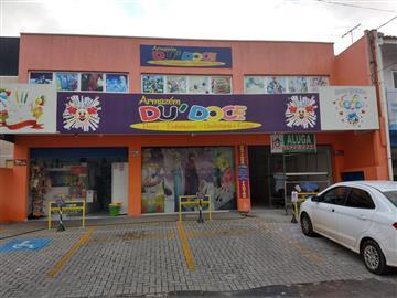 Lojas São José dos Pinhais