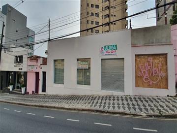 Casas Comerciais Curitiba