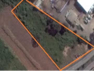 Distrito Industrial Áreas Industriais R$ 9.000.000,00