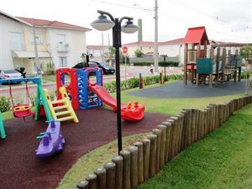 Jundiaí Casas em Condomínio R$460.000,00