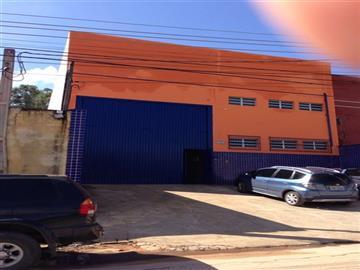 Galpões Industriais Varzea Paulista R$ 5.800,00